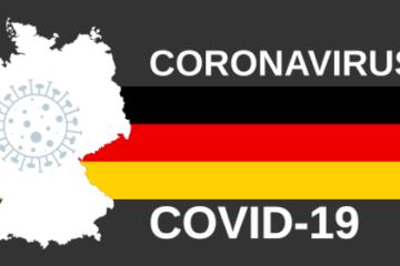 koronavirus es kijarasi titalom nemetorszagban